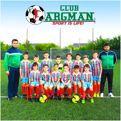 Club Argman