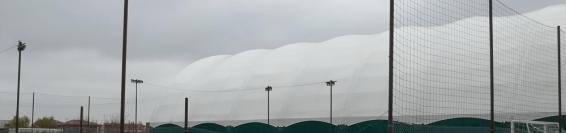 Dimensiune teren de fotbal