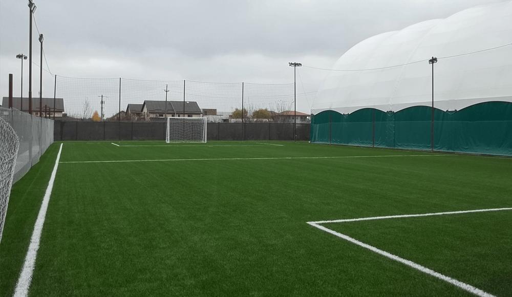 Teren de fotbal - Club Argman
