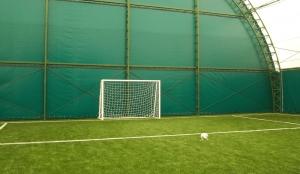 Teren de fotbal acoperit - Club Argman